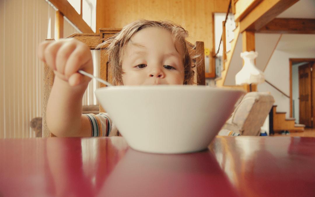 Cukor vagy méz? Mit adj a gyereknek