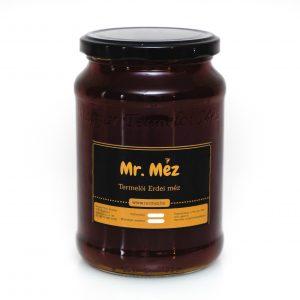 Termelői Erdei méz