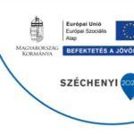 EU pályázat logo