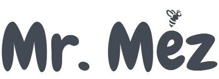 mrméz logo