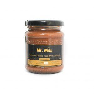 Termelői Csokis-meggyes méz