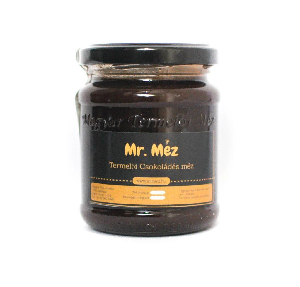 csokoládés méz