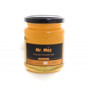 Termelői Bodzás méz