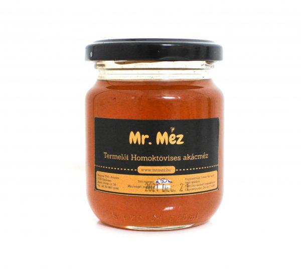 homoktövis méz
