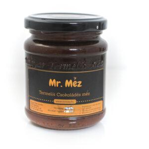 Termelői Csokoládés méz