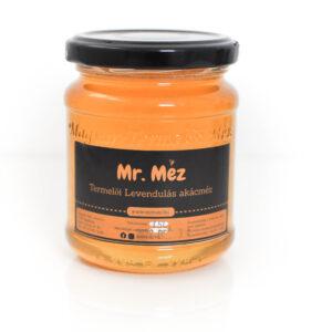 Levendulás méz