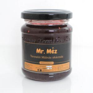 Termelői Málnás méz